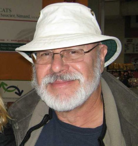 André Morin