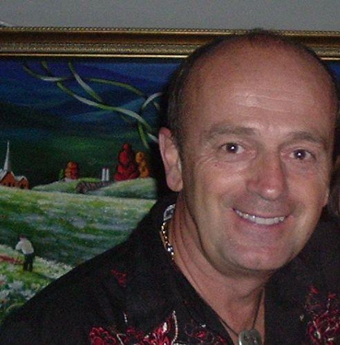 Daniel Vincent