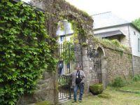 01. At Gauguin's doors